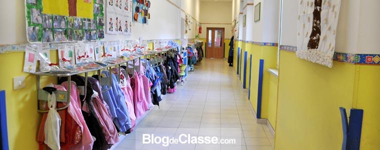 Pour une classe maternelle, une école élémentaire, un collège ou pour partager un évènement scolaire particulier comme un spectacle de fin d'année, créer un blog de classe privé est recommandé.