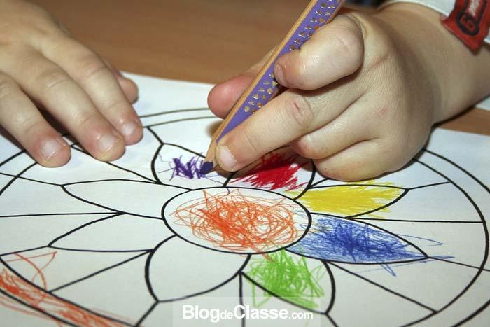 Partager les activités périscolaires des enfants sur un blog des TAP sécurisé permet de protéger le droit à l'image des enfants