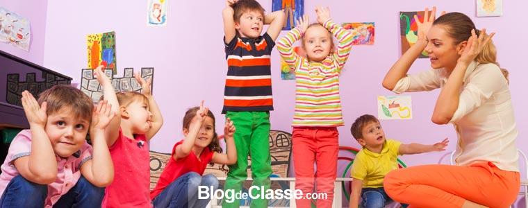 Un blog des TAP avec partage photo sécurisé pour les familles ?