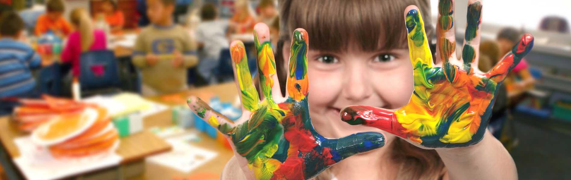 Protégez le droit à l'image des enfants
