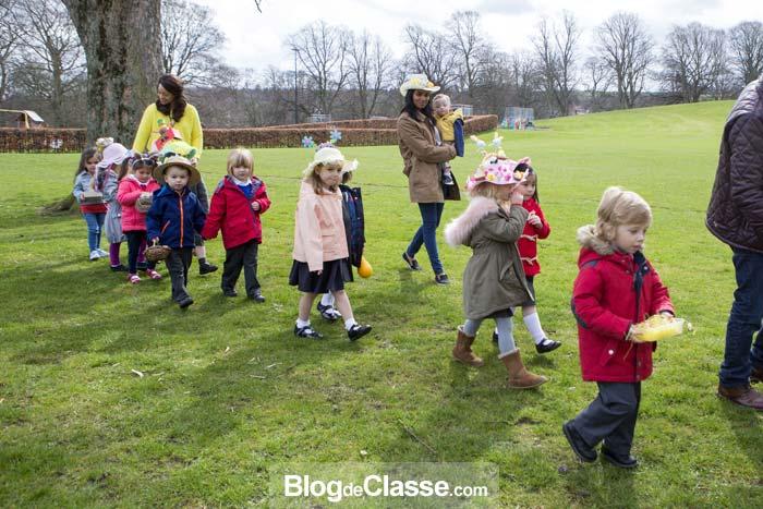 Partager un voyage scolaire, une sortie pédagogique ou une classe de neige de façon sécurisée avec les familles, c'est possible !