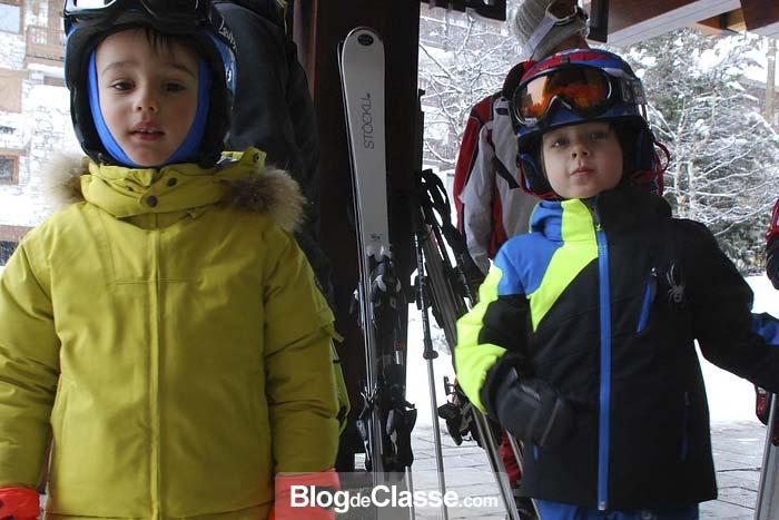 Partager une classe de neige, une sortie pédagogique ou un voyage scolaire linguistique de façon sécurisée en créant un blog de classe privé
