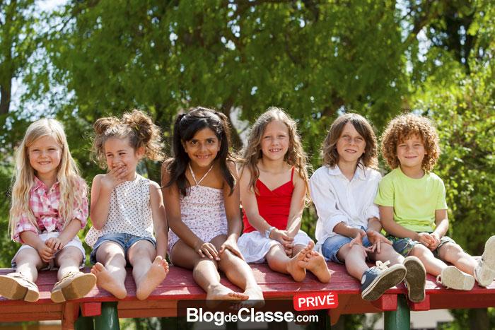 Créer un blog de centre loisirs permet de centraliser toutes les informations pratiques à destination des parents.