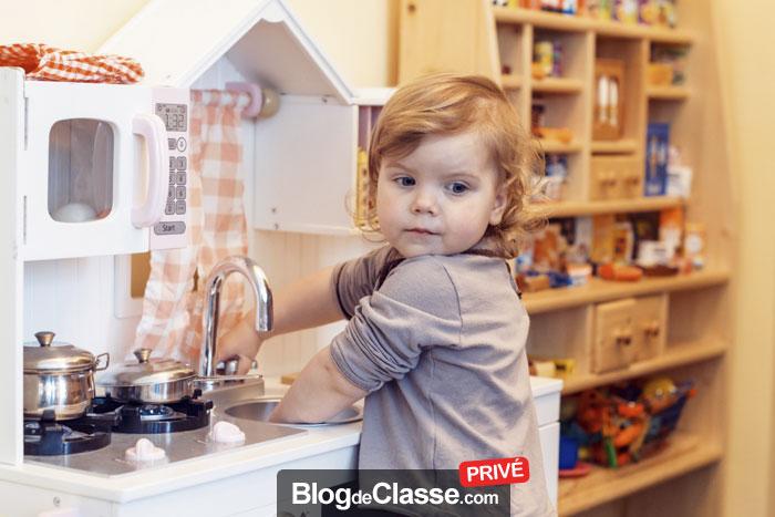 Orientation en maternelle : L'école à 2 ans... bonne ou mauvaise idée ?